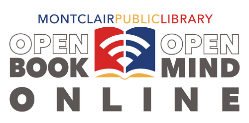 Open Book Open Mind Online Logo